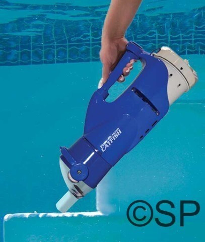 Pool Blaster Catfish Ultra Rechargeable Spa Amp Pool