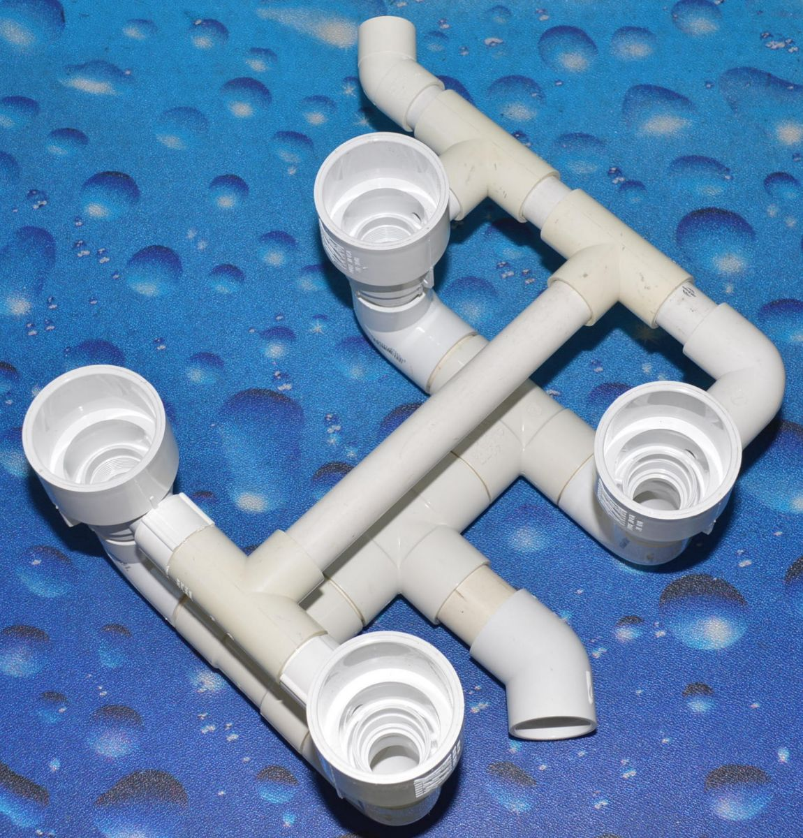 Australian Spa Parts Waterway Plastics Poly Storm Jet