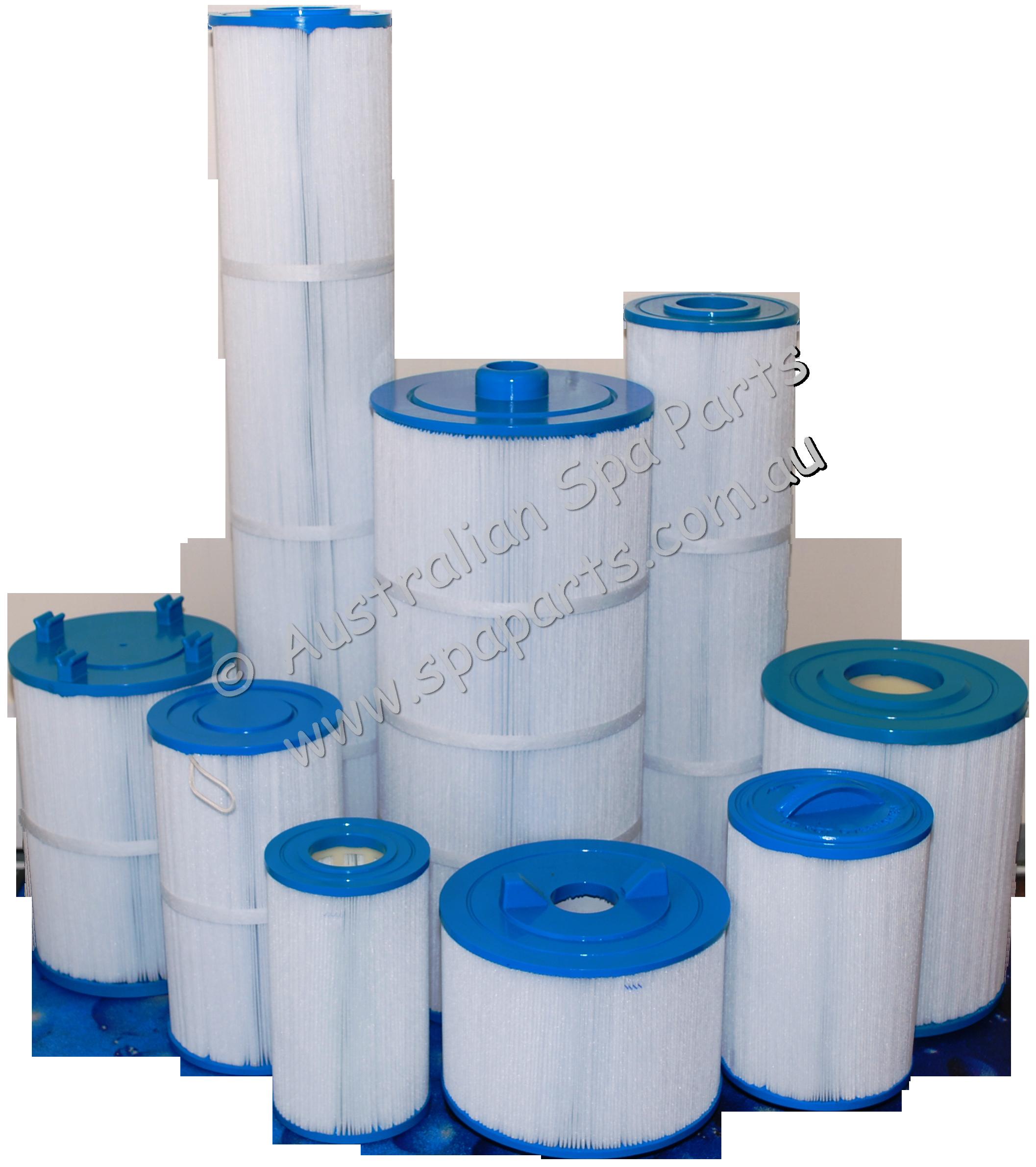 australian spa parts replacement premium quality spa filter