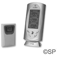 Aeware in.watch Spa Monitor & Weather Station