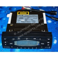 Aeware in.tune CD Player, AM/FM Weather Proof Marine / Spa Stereo