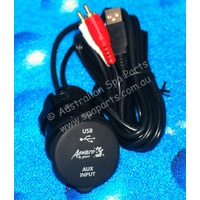 Aeware USB / MP3 port / cable