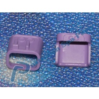 in.link LV-CO cable key - Violet CO