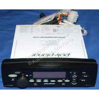 Poly Planar Spa / Marine Stereo CD Player