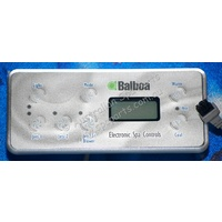 Balboa ML551 7 Button Topside Touchpad Panel