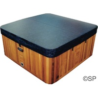 Thermal Spa Cover - 2 Section - High Density