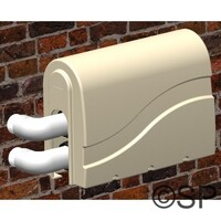 Pro-tec Spa Bath Pump Cover