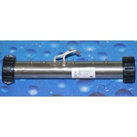 "Gecko MSPA-MP 15"" Heater Tube Assembly - 3.6kw"