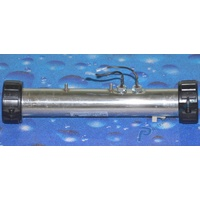 "Gecko Microspa USPA 13.75"" Heater Tube Assembly - 1.3kw"