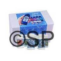 ITS eXact iDip Photometer Pool water reagent refill kit