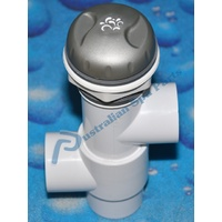 Jacuzzi Hot Tubs Waterfall Valve 2006+