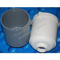 Jacuzzi Hot Tub J-400 Series 2012+ Replacement Canister Housing