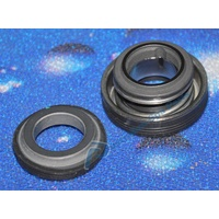 LX Whirlpool Series Mechanical Seal Assembly -  JA series circulation pumps - silicon carbide / carbon