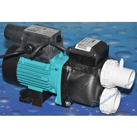 Onga 2371 Spa Bath Pump - Heated - 0.75hp