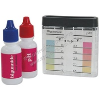Aquaspa  Lamotte Spa Chemical Standard Test Kit