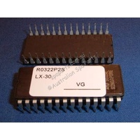 Spa Builders LX - 30 Eprom Chip - LX - 25 Upgrade r032p2s