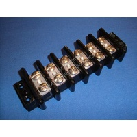 Spa Builders 6 Pole Terminal Block