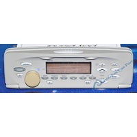 Sundance Spas Sunsound Poly Planar AM/FM/CD Stereo Receiver - Marine