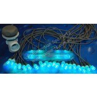 SloanLED LiquaLED 20 LED POL / Waterfall Kit