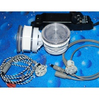 SloanLED LiquaLED UltraBrite Twin Cluster Kit w/transformer