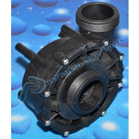 Spanet XS-30s spa pump Wet End Complete