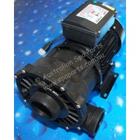 SpaNET XS 30 2.5hp Jetmaster spa boost pump