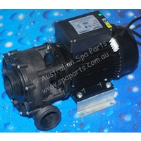 SpaNET XS 30s 3.0hp Jetmaster spa boost pump