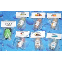 Spazazz Instant Aromatic Escape Spa Bead Cartridges - Relax Pack