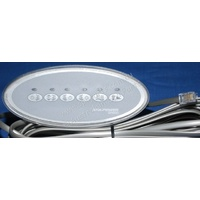 Spaquip Spa Power 800 Secondary or Commercial Touchpad