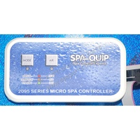 Spaquip 2 way Touchpad - 2095 series