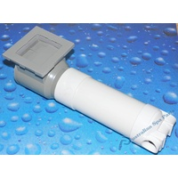 Waterway Filter Front Access 50 sqft - Dual Cartridges