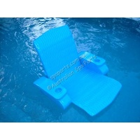 Softie - Swimming Pool Chair - Blue