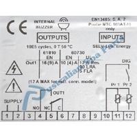 Elecro Optima Compact Titan Z31se Electronic Thermostat Uvw Ametek 9 Wire Motor Diagram 35000