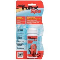 AquaChek TruTest Spa Digital Test Strips - RED