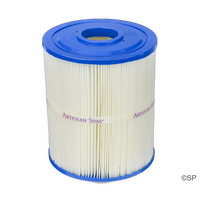 Artesian Spas Quali-flo disposable filter cartridge