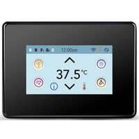 Balboa SpaTouch 2T Touchscreen Spa Touchpad