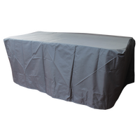 Spa Cover Protector - 2.0m square - Full Spa Protective Cover