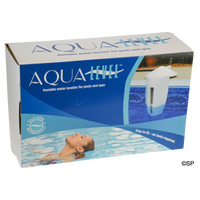 Aqua-Level Automatic Portable Pool / Spa Water Filler & Leveller
