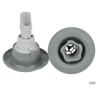 Edgetec Extreme 74mm Spa Jet Internal - Directional - Grey