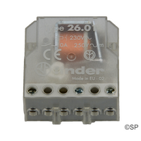 Finder Latching Step Relay - single pole