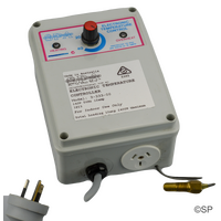 Spa Gas Controller - 10A - Standard - 10A socket for Electronic Ignition Heaters
