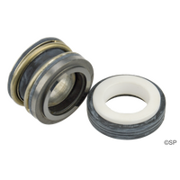"Mechanical Seal - Carbon / Ceramic - 5/8"" Standard Type 6 - 10 PACK"