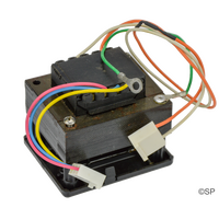 Hydroquip CS6000 PCB mounted removable plug in power transformer
