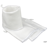 LA Spas Aqua Klean Micron Replacement  Filter Bag - 3 Pack