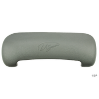 LA Spas Pillow Headrest - Waterfall - Grey EVA