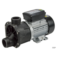 LX Whirlpool EA 450 spa pump - 1.5hp