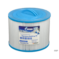 Signature Spas XMF 50 BF Platinum / Bullfrog Spa Filter Cartridge