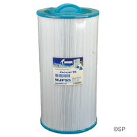 Jacuzzi Hot Tub J-300 Series Replacement Filter Cartridge 95 SqFt
