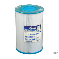 LA Spas 50 fine thread filter cartridge