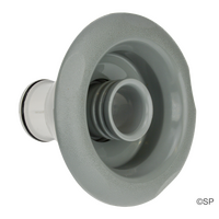 Pentair Super Cyclone II Jet Nozzle Face - Grey